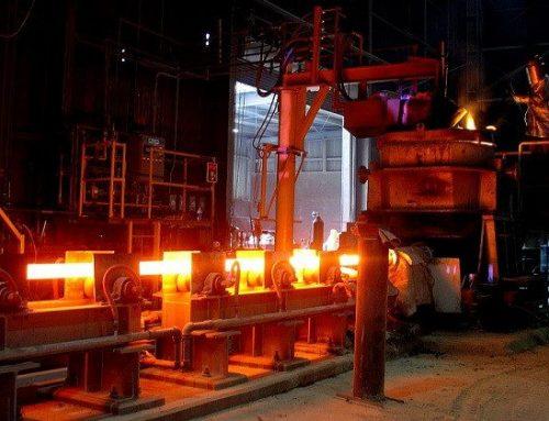 افزایش سطح کیفی تختالهای فولاد مبارکه
