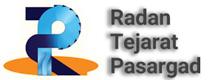 شرکت رادان تجارت پاسارگاد Logo